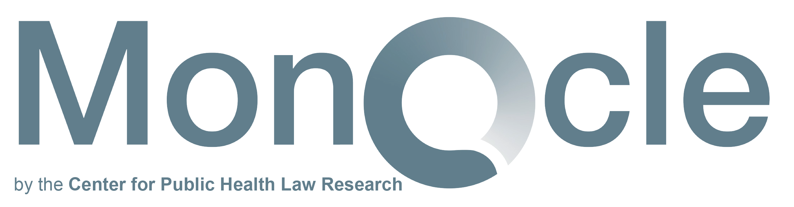 Legal Data and Research powered by MonQcle